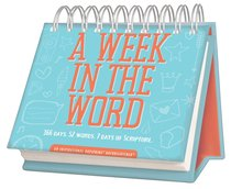 Daybrighteners: A Week in the World (Padded Cover)
