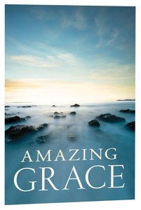 Amazing Grace (Pack Of 25)