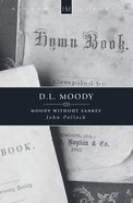 History Makers: D L Moody (Historymakers Series)