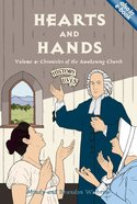 Hearts and Hands (#04 in History Lives Series)