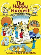 Happy Harvest Ruth (Puzzle & Learn Series)
