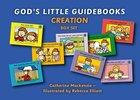 Creation (8 Books Box Set) (Gods Little Guidebooks Series)