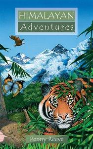 Himalayan Adventure (Adventures Series)