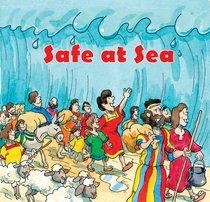 Miracle: Safe At Sea (Miracle Board Books Series)