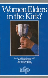Women Elders in the Kirk