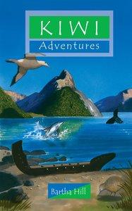 Kiwi Adventures (Adventures Series)