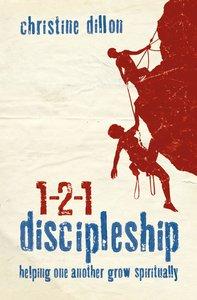 1-2-1 Discipleship