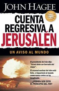 Cuenta Regresvia En Jerusalen (Jerusalem Countdown)
