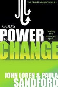 Gods Power to Change