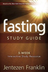 Fasting (Study Guide)