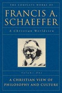 Complete Works of Francis Schaeffer (5 Vol Set)