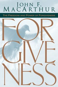 The Freedom & Power of Forgiveness