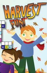 Harvest Fun (Pack Of 25)