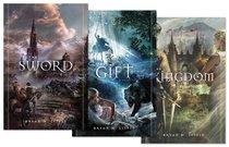 Chiveis Trilogy (3 Book Set) (Chiveis Trilogy Series)