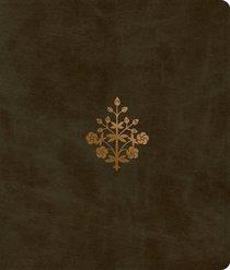 ESV Journaling Bible (Black Letter Edition)