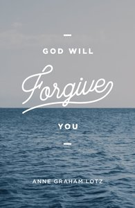 God Will Forgive You ESV (Ats) (Pack Of 25)