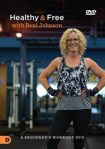 Healthy and Free With Beni Johnson: A Beginners Workout DVD