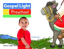 Gllw Springa 2018 Ages 2/3 Teacher Guide (Gospel Light Living Word Series)