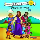 The Beginners Bible Jesus and His Friends (Beginners Bible Series)
