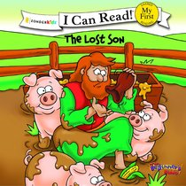 The Beginners Bible Lost Son (Beginners Bible Series)