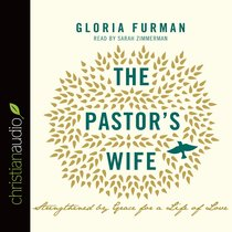 The Pastors Wife (Unabridged, 3 Cds)