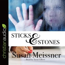 Sticks & Stones (Unabridged, 10 CDS) (#02 in Rachael Flynn Audio Series)