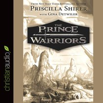 The Prince Warriors (Unabridged, 6 CDS) (#01 in The Prince Warriors Audio Series)