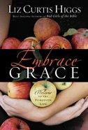 Embrace Grace