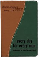 Every Day For Every Man - 365 Readings For Those Engaged in the Battle (Every Man Series)