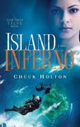 Island Inferno (#02 in Task Force Valor Series)