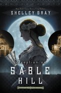 Deception on Stable Hill (#01 in The Chicago Worlds Fair Mystery Series)