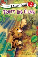 Troos Big Jump (I Can Read!2/rainforest Friends Series)