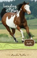 Leading the Way (#05 in Keystone Stables Series)