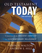 Old Testament Today (2nd Edition)