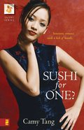 Sushi For One? (#01 in Sushi Series)