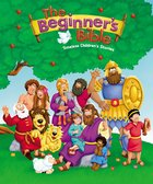 The Beginners Bible (My First I Can Read/beginners Bible Series)