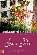 Undaunted Spirit (Value Fiction Series)