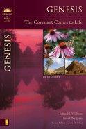Genesis (Bringing The Bible To Life Series)