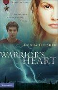 Warriors Heart (Homeland Heroes Series)