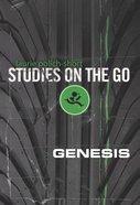 Genesis (Studies On The Go Series)