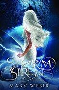 Storm Siren (Unabridged, 8 CDS) (#01 in Storm Siren Trilogy Audio Series)