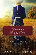 Love and Buggy Rides (Amish Harvest Novella Series)