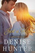 Just a Kiss (#03 in Summer Harbor Series)