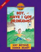 Boy Have I Got Problems! (Discover For Yourself Bible Studies Series)