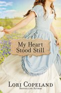 My Heart Stood Still (Sisters Of Mercy Flats Series)
