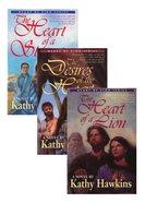 Heart of Zion Series (Heart Of Zion Series)