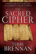 The Sacred Cipher (The Jerusalem Prophecies Series)