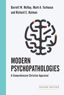 Modern Psychopathologies (Christian Association For Psychological Studies Books Series)