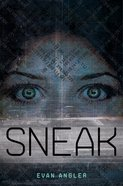 Sneak (#02 in Swipe Series)