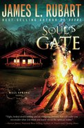 Souls Gate (#01 in A Well Spring Novel Series)